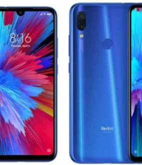 redmi launched redmi 7 and y3 in India