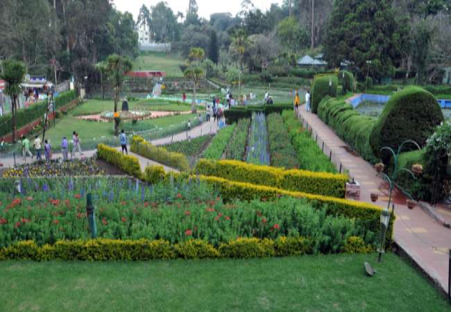 dindigul district kodaikanal tourist allowed