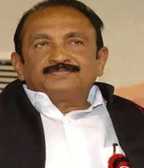 Corona virus issue - vaiko press meet
