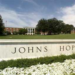 JOHNS HOPKINS UNIVERSITY RESEARCH CENTRE CORONAVIRUS
