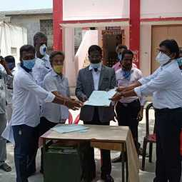 bar council lawyers fund cuddalore district