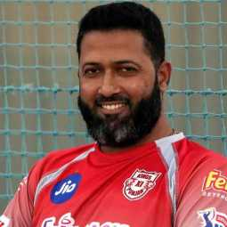 wasim jaffer about allegation of communal approach