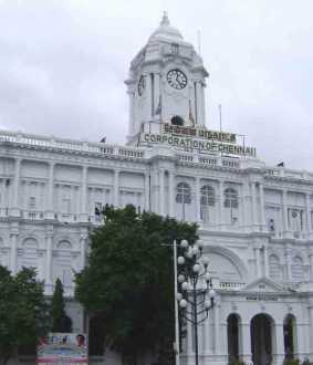 chennai corporation coronavirus zones