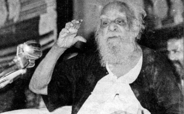 பெரியார் எதிர்ப்பாளர்களின் கருத்தும்; உண்மையும்... | periyar e v ramasamy 141th birthday | nakkheeran