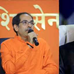 Devendra Fadnavis letter to Uddhav Thackeray demanding inclusion of Modi photos government ads
