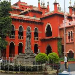 High Court questions Chennai press council