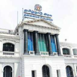 Corona virus Impact - tamilnadu assembly Postponed