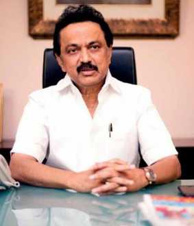 cauvery management board dmk mk stalin