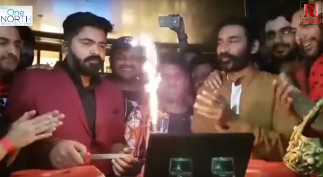 str birthday