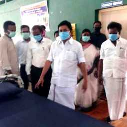 villupuram mundiyampakkam hospital - Helping college students
