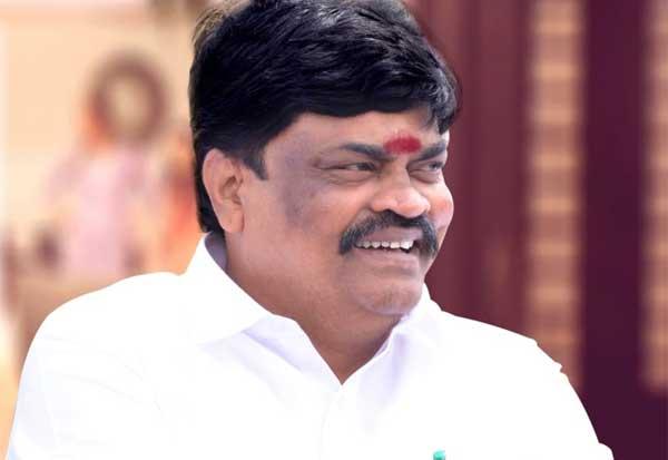 admk minister rajendra balaji political view