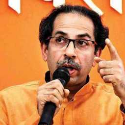 Uddhav Thackeray about ayodhya verdict