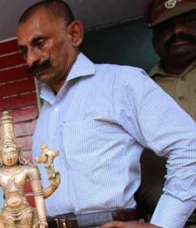 Tamil Nadu government contempt case against pon.manikkavel