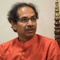 uddhav thackeray about corona and politics