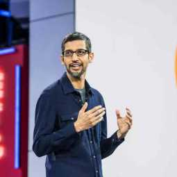 google made huge profit by google news in 2018