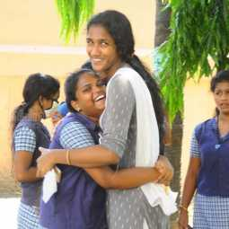 11th Exam Results in chennai