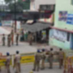 Is it related to IS systems? NIA officials raid Madurai