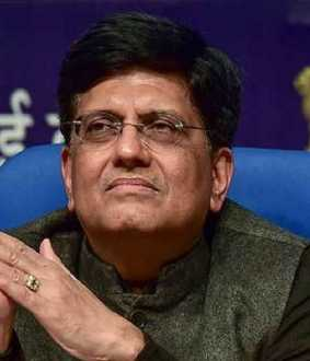 Railways Minister Piyush Goyal announcement Trains From June1