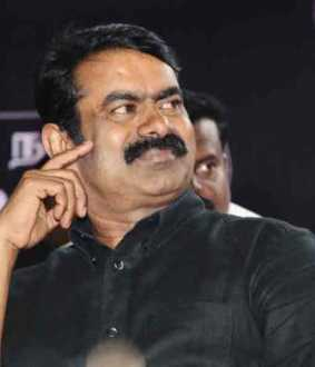Seeman welcomes CM's opinion!