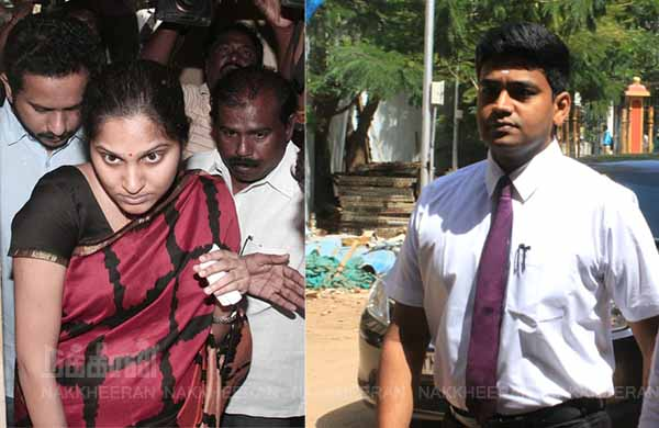 Jayalalithaa's death: Divakaran daughter of the inquiry commission, son-in-law