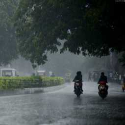 tamilnadu rains regional meteorological centre in chennai