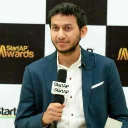oyo rooms founder rithesh named as indias one of the richest person