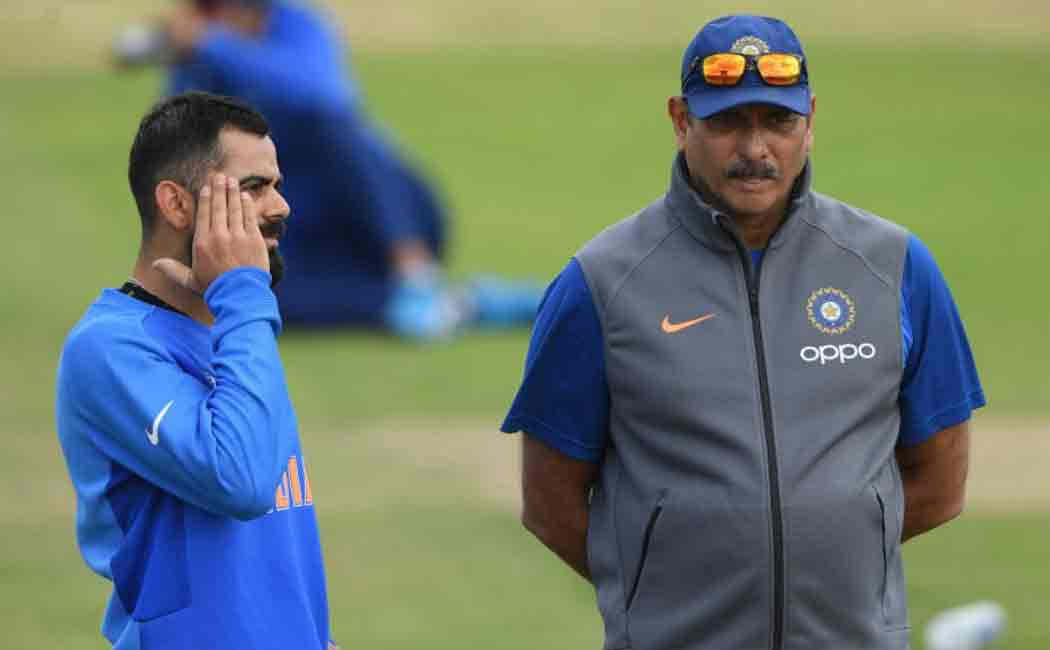 gavaskar and bcci questioned kohli and ravi sashtri about indias loss in semi final
