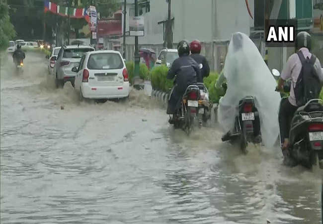 UTTARAKHAND HEAVY RAINFALL MANY PLACE FLOOD AFFECT IN PEOPLES