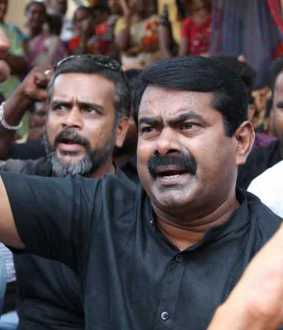 Seeman opposed to open sterlite