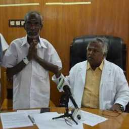 nellai Government Hospital for the first time succeeding in atherosclerosis
