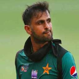 pakistan squad announced for icc worldcup 2019