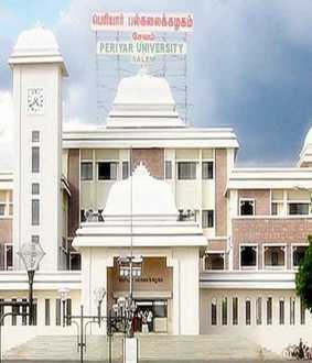 periyar university semester result announced