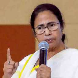 mamata banerjee writes ramnath kovind about westbengal bjp mla case