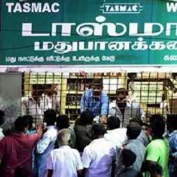 NEWYEAR CELEBRATION TASMAC LIQUOR SALES HIGH