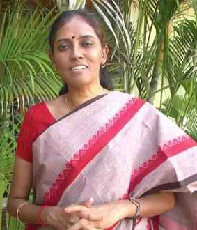 Jothimani - karur mp
