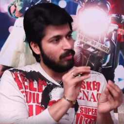 Harish Kalyan Exclusive Interview