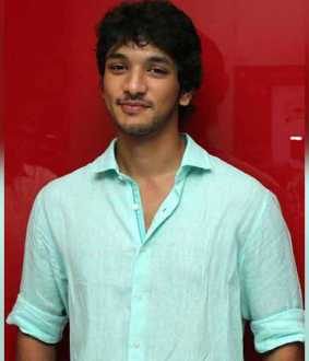 Actor Gautam Karthik's cell phone snatched ... Police investigation!