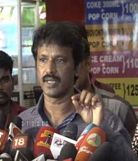 big boss cheran speech