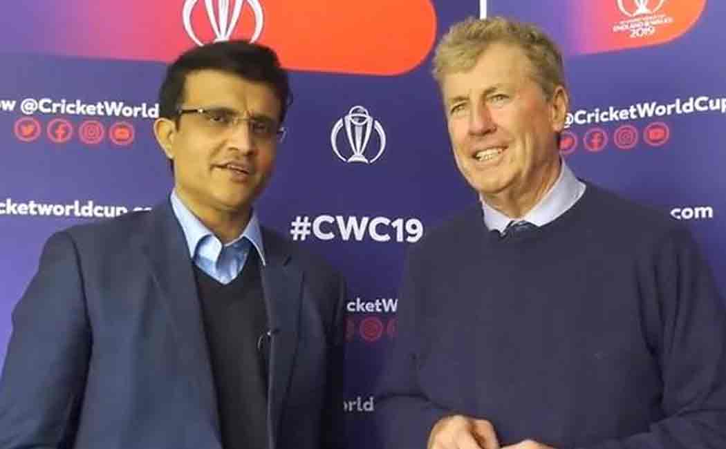 john wright man who introduced jasprit bumrah in ipl