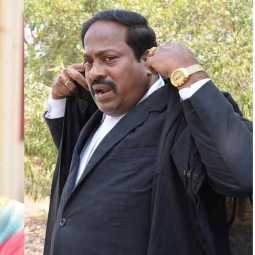 """Nirmaladevi  attacked by someone.."" - Pasumpon Pandiyan says"