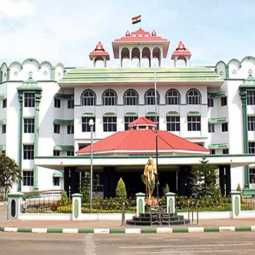 madurai high court
