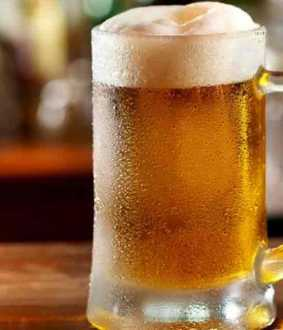 mumbai woman pays 87000 rupees for three beers
