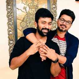 vijay with shanthanu