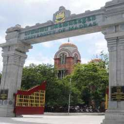University is Not a Place for Sexual Harassment!- Circular of the University of Madras