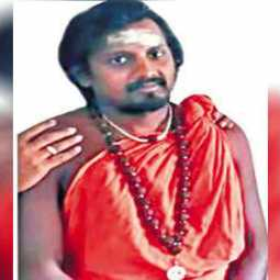 Periyakulam Government Dr in Nithyananda ashramam?