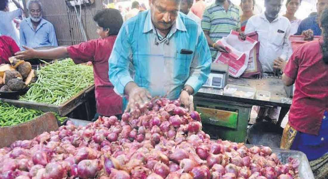 Essential commodities scarcity, price rise ...