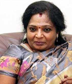 Case filed against Tamil Nadu High Court tamilnadu bjp leaders tamilisai soundararajan