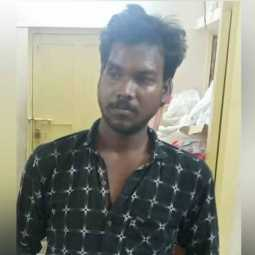 salem illegal persons sales police arrested goondas act