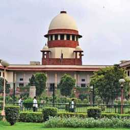 supreme court urges election commission to punish caste and religion based campaignings