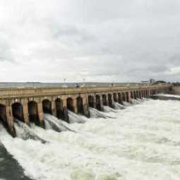 11,014 cubic feet increase in Cauvery water opening